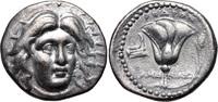 ISLANDS off CARIA, Rhodos. Rhodes. Circa 229-205 BC. AR Tetradrachm ... 1573,31 EUR  zzgl. 13,11 EUR Versand