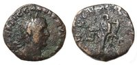 s Gallienus. AD 253-268. Æ Sestertius (28mm, 18.3 gm). Rome mint. 1st... 395.00 US$