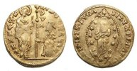     ITALIAN STATES. VENICE. Ludovico Manin, 1789-1797. Gold Ducat. size ... 362,40 EUR 
