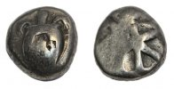 ISLANDS off ATTICA, Aegina. Circa 510-490 BC. AR Stater (19mm, 11.5 ... 367,68 EUR