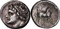 SICILY. Syracuse. Hieron II, 275-215 B.C. AR 6 Litrae (6.72 gms). cf... 1337,31 EUR