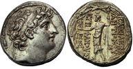 SELEUKID KINGS. Antiochos VIII Epiphanes (Grypos). 121/0-97/6 BC. AR... 632,11 EUR  zzgl. 10,91 EUR Versand