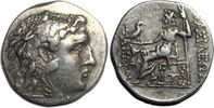 KINGS of MACEDON. Alexander III 'the Great'. 336-323 BC. AR Tetradra... 535,43 EUR  zzgl. 10,80 EUR Versand