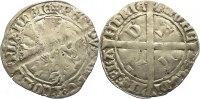Doppelgroschen (Cromstert) ohne Jahr 1426 Belgien-Flandern Philipp der ... 75,00 EUR  zzgl. 3,50 EUR Versand