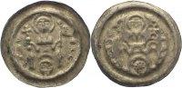 Brakteat  1235-1254 Magdeburg, Erzbistum Wilbrand von Käfernburg 1235-1... 75,00 EUR  zzgl. 3,50 EUR Versand