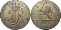 4 Gute Groschen 1758 Pommern-unter schwedischer Besetzung Adolph Friedr... 170,00 EUR  +  4,50 EUR shipping