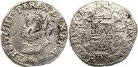 1/2 Écu Philippe 1 1590 Belgien-Brabant Philipp II. 1555-1598. selten, ... 195,00 EUR  +  4,50 EUR shipping