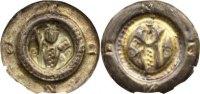 Brakteat 1288-1313 Fulda, Abtei Heinrich V. 1288-1313. kl. Randausbrüch... 135,00 EUR  +  4,50 EUR shipping