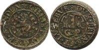 1 Guter Pfennig  1611-1633 Braunschweig-Lüneburg-Celle Christian von Mi... 125,00 EUR  +  4,50 EUR shipping