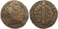 2 Sols 1792  W Frankreich Erste Republik 1793-1799. sehr schön  75,00 EUR  +  4,50 EUR shipping