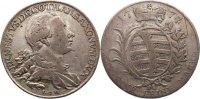 1/3 Konventionstaler 1774 Sachsen-Gotha-Altenburg Ernst II. Ludwig 1772... 175,00 EUR  +  4,50 EUR shipping