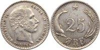 25 Öre 1 1905 Dänemark Christian IX. 1863-1906. sehr schön - vorzüglich... 25,00 EUR  zzgl. 3,50 EUR Versand
