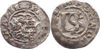 Doppelschilling  1618-1621 Anhalt-gemeinschaftlich Christian I., August... 75,00 EUR  +  4,50 EUR shipping