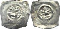 Pfennig  1180-1191 Schweiz-Basel, Bistum Heinrich I. von Horburg 1180-1... 145,00 EUR  zzgl. 3,50 EUR Versand