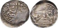 Pfennig  1167-1191 Belgien-Lüttich, Bistum Rudolph von Zähringen 1167-1... 125,00 EUR  +  4,50 EUR shipping