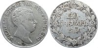 20 Kreuzer 1818  W Württemberg Wilhelm I. 1816-1864. fast sehr schön  65,00 EUR