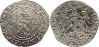 Kipper 15 Kreuzer 1622 Nürnberg, Stadt  sehr schön  30,00 EUR  zzgl. 3,50 EUR Versand