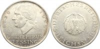 5 Reichsmark 1929  G Weimarer Republik Gedenkmünzen 1918-1933. kl. Krat... 135,00 EUR  +  4,50 EUR shipping