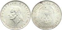 2 Reichsmark 1934  F Drittes Reich Gedenkmünzen 1933-1945. kl. Randfehl... 75,00 EUR  +  4,50 EUR shipping