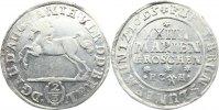 24 Mariengroschen 1695 Braunschweig-Wolfenbüttel Rudolf August und Anto... 120,00 EUR  zzgl. 3,50 EUR Versand