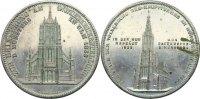 Versilberte Bronzemedaille 1923 Ulm, Stadt  fleckig, kl. Schrötlingsfeh... 35,00 EUR  zzgl. 3,50 EUR Versand