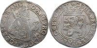 Niederländischer Reichstaler 1 1620 Niederlande-Overijssel  sehr schön  215,00 EUR  zzgl. 3,50 EUR Versand
