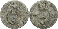 2 Skilling 1782 Norwegen Christian VII. 1766-1808. schön  20,00 EUR