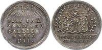 Silberabschlag vom Dukatenstempel 1714 Rastatt  sehr selten, kl. Kratze... 345,00 EUR  zzgl. 3,50 EUR Versand