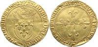 Eco d'or au soleil 1483-1498 Frankreich Karl VIII. 1483-1498. Gold, kl.... 725,00 EUR free shipping