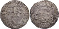 Daalder zu 30 Stuiver 1692 Niederlande-Utrecht, Provinz  fast sehr schön  125,00 EUR  zzgl. 3,50 EUR Versand