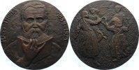 Bronzemedaille 1989 Personenmedaillen Thoma, Hans *1839, +1924. gußfris... 110,00 EUR  +  4,50 EUR shipping