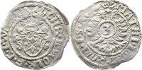 3 Kreuzer 1597-1638 Waldeck Christian und Wolrad IV. 1597-1638. sehr sc... 95,00 EUR  +  4,50 EUR shipping