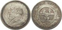 2 Shillings 1894 Südafrika  Patina, fast sehr schön  50,00 EUR  zzgl. 3,50 EUR Versand