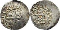 Pfennig 1024-1039 Mainz, Königliche Münzstätte Konrad II. 1024-1039. le... 125,00 EUR  zzgl. 3,50 EUR Versand
