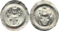 Brakteat 1236-1241 Halberstadt, Bistum Ludolf I. 1236-1241. selten, kl.... 145,00 EUR  +  4,50 EUR shipping