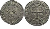 "Frankreich Blanc dit ""gunar"" 1380-1422 se..."