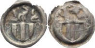 Heller  1428-1464 Sachsen-Markgrafschaft Meißen Kurfürst Friedrich II. ... 140,00 EUR  zzgl. 3,50 EUR Versand