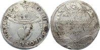2/3 Taler 1678  SD Reuss, jüngere Linie zu Schleiz Heinrich I. 1640-169... 245,00 EUR  +  4,50 EUR shipping