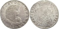 Sachsen-Neu-Weimar 2/3 Taler 1677 kl. Pr&auml;geschw&auml;che, sehr sch&ouml;n - vorz&uuml;g... 140,00 EUR inkl. gesetzl. MwSt., zzgl. 3,50 EUR Versand