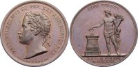 Brandenburg-Preu&szlig;en Bronzemedaille 1822 vorz&uuml;glich + Friedrich Wilhelm I... 85,00 EUR inkl. gesetzl. MwSt., zzgl. 3,50 EUR Versand
