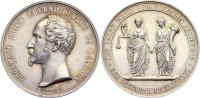 Sachsen-Meiningen Silbermedaille 1846 fast vorz&uuml;glich Bernhard Erich Fre... 195,00 EUR inkl. gesetzl. MwSt., zzgl. 3,50 EUR Versand