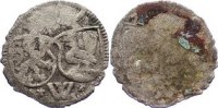 Henneberg, Grafschaft Einseitiger Pfennig o. J. (um 1530 fast sehr sch&ouml;n... 30,00 EUR inkl. gesetzl. MwSt., zzgl. 3,50 EUR Versand