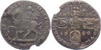 Irland Crown 1690 Randausbruch, fast sehr sch&ouml;n Jakob II. von Gro&szlig;britan... 75,00 EUR 