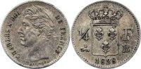 1/4 Franc 1828  B Frankreich Karl X. 1824-1830. sehr schön  110,00 EUR  +  4,50 EUR shipping