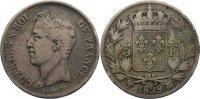 5 Francs 1829  MA Frankreich Karl X. 1824-1830. fast sehr schön  85,00 EUR  +  4,50 EUR shipping