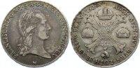 Kronentaler 1792  M Haus Habsburg Franz II. (I.) 1792-1835. selten, seh... 90,00 EUR  +  4,50 EUR shipping