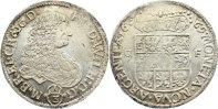 1/3 Taler 1669  GF Brandenburg-Preußen Friedrich Wilhelm 1640-1688. kl.... 195,00 EUR  +  4,50 EUR shipping