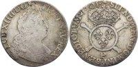 1/2 Ecu aux insignes 1701  P Frankreich Ludwig XIV. 1643-1715. schön / ... 125,00 EUR  zzgl. 3,50 EUR Versand