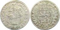 Reiterschilling zu 6 Stüber 1 1688 Niederlande-Gelderland, Städte  fast... 100,00 EUR  +  4,50 EUR shipping