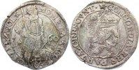 Silberdukat 1660 Niederlande-Zwolle, Stadt  selten, am Rand Schrötlings... 395,00 EUR kostenloser Versand